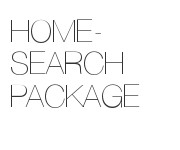 Home Search banner